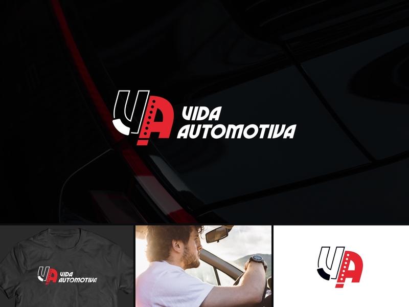 Via Automotiva Branding