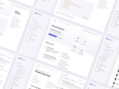 [Release] New Algolia Docs api search code documentation docs