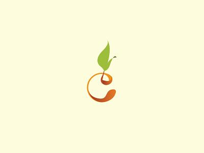 Nathalia Cassundé nutricionista nutritionist logo símbolo marca