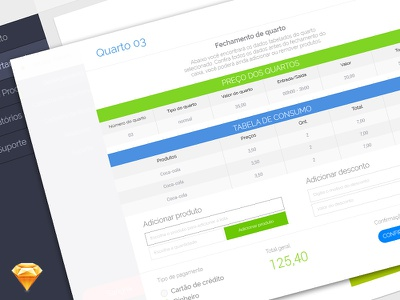 payment screen development front-end js css3 html5 pagamento screen payment layout web pc layout sketch