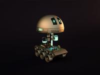 Modelo robo