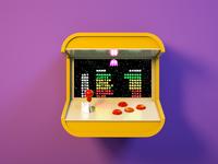 Arcade icon