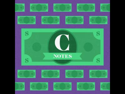 C Notes - ABC Playlist Project