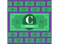 C Notes - ABC Playlist Project