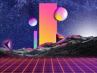 80s Vibes