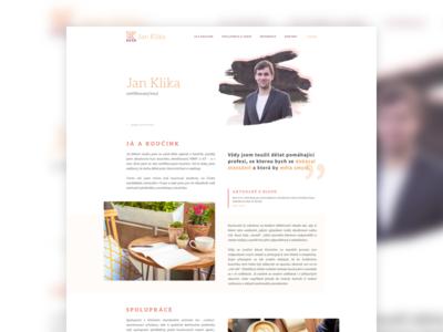 Jan Klika Coaching