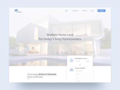 Glasshouse - web&app