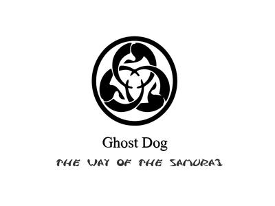 Ghost Dog Hat Concept ghost dog samurai bushido the way of the samurai hagakure