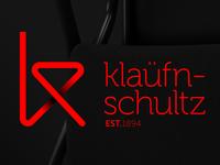 Klaüfnschultz™ Logo