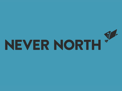 Never North