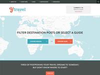 yTravel Blog Destination Guide & Directory