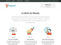 Ytravel 12 steps to travel v2 full