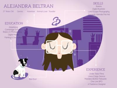 Infografia Ale infographic design illustration vector