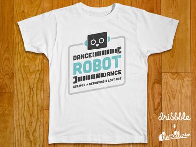 Dancerobotdance
