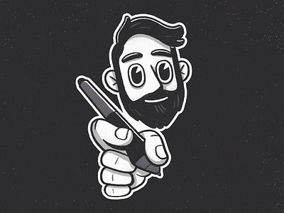 Cuphead Avatar cartoon profile illustration avatar cuphead