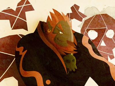 Ganondorf | Nintendo All-Stars #2