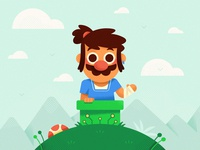 Mario in the Wild