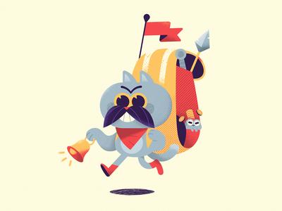 Ozmo, the Merchant