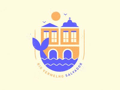 Salvador - Warmup #1