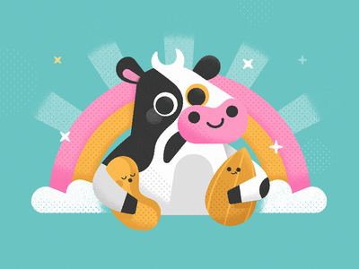 Cows, cows, cows (2/3)