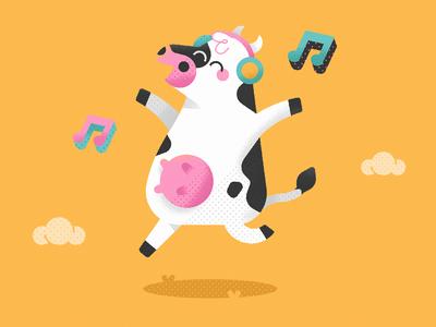 Cows, cows, cows (3/3)