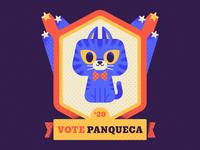 Panqueca '20 - Warmup #7
