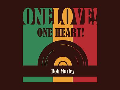 One love! One heart! Bob marley figma lyrics song peace reggae bob marley one heart one love dribbbleweeklywarmup