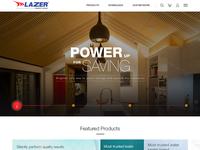 Lazerindia Ecommerce