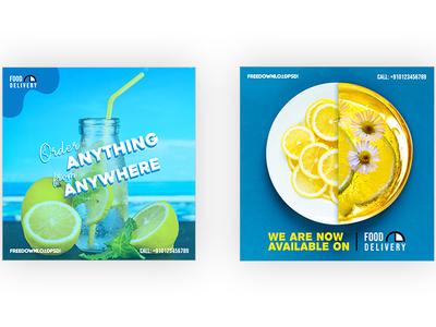 Lemonade Social Media