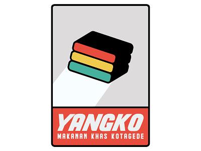 Yangko Obey Inspired minimal flat graphic design play card design card design design vector illustration illustrator