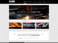 Kss homepage full