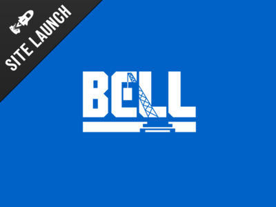 The Bell Company - Site Launch