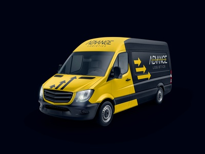 Advance Brand Design - Truck Foliage