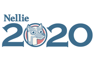 Vote for Nellie 2020