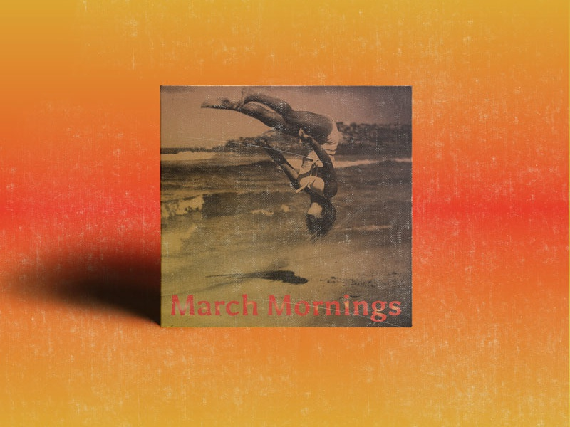 March Mornings sunlight morning march monthly mix