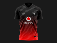 2019 Mousesports Concept Jersey