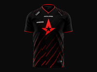 2019 Astralis Concept Jersey