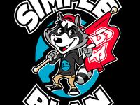 Simple Plan - Raccoon