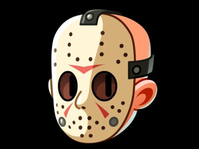 Halloween Avatar - 2016 - Jason