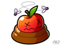 Pomme de Route
