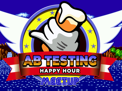 AB Testing Happy Hour Banner - Sonic The Hedgehog