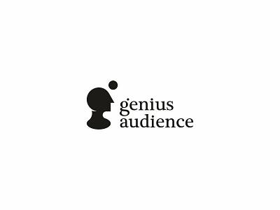 genius head genius