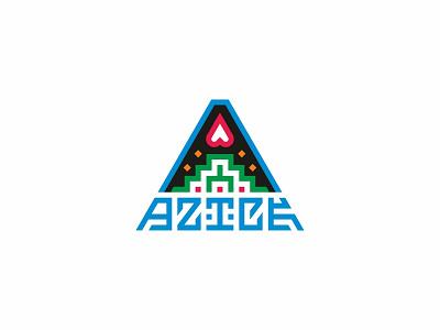 aztek heart a aztec