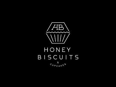 HB cupcake honey
