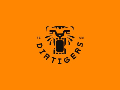 Fatbike team cat predator agressive dirty tiger bicycle bike fatbike