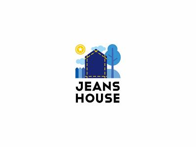 JEANS HOUSE house pocket pockethouse denim jeans