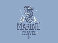 Marine travel