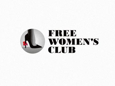 FREE WOMENS CLUB