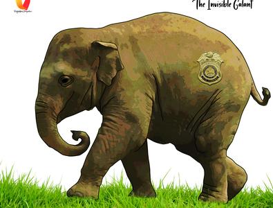 ELEPHANT (Gallant)