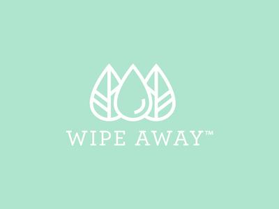 Logo Design: Wipe Away